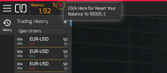 How-to-reset-Demo-balance-to-$1000