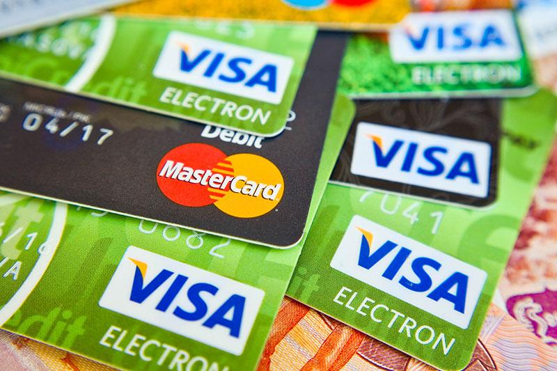 MasterCard vs PerfectMoney