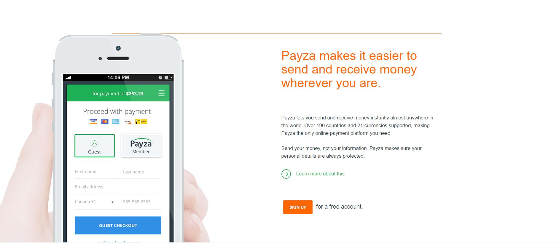 payza is best for binary options Use