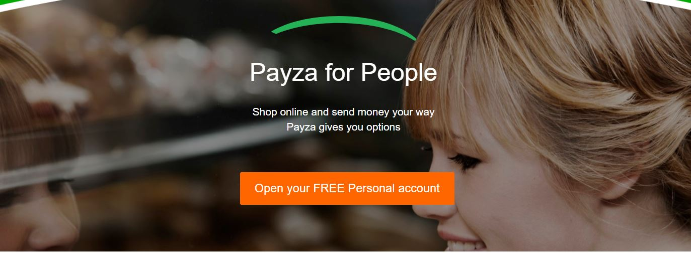 Using Payza As an Electronic Money is Equal to Credit Cards for Deposit