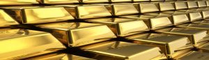 Gold in Forex
