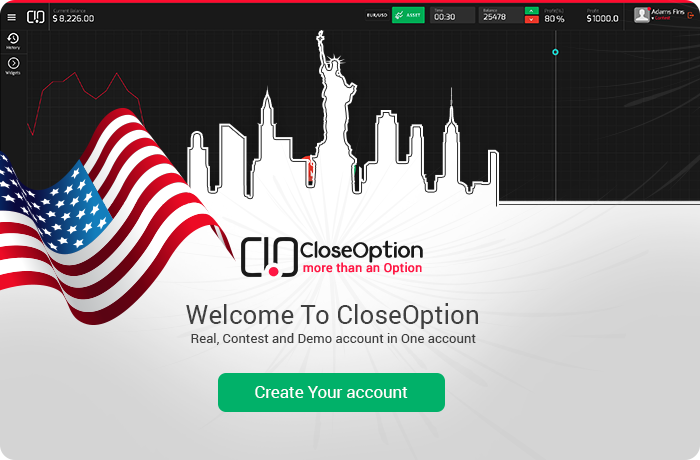 Ranking Best Binary Options Broker for  USA Traders