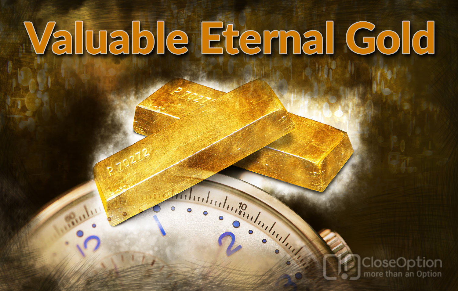 The Supreme and Stable Value of Gold in the World Economy!