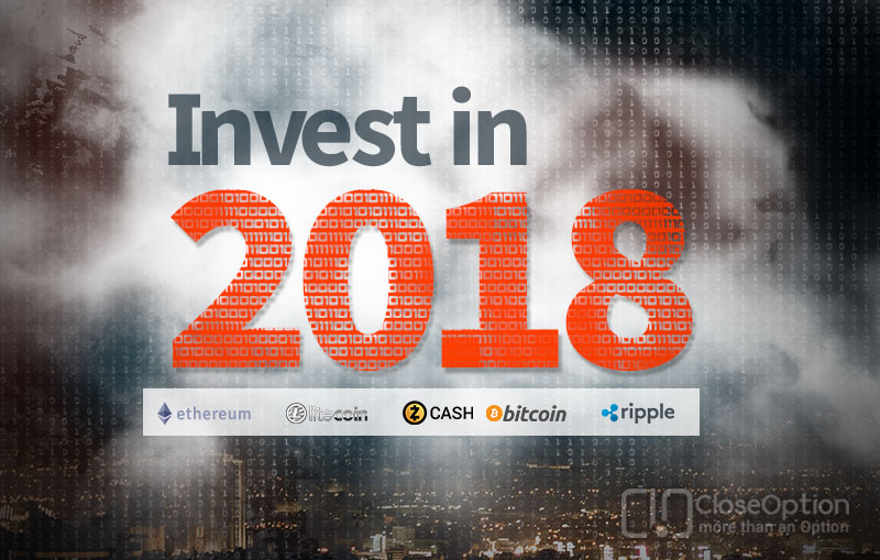 The Best Digital Currencies To Invest In 2018