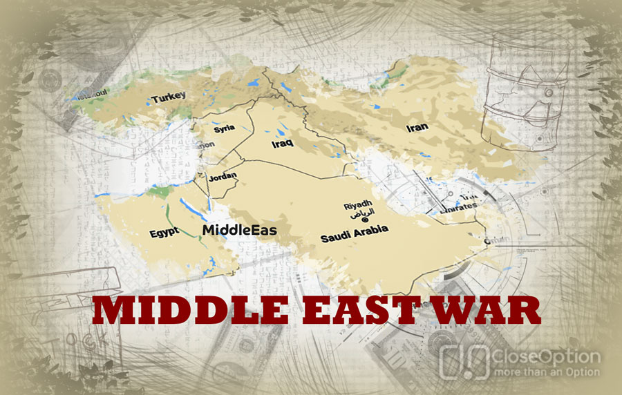 War in the Middle East and its impact on financial markets