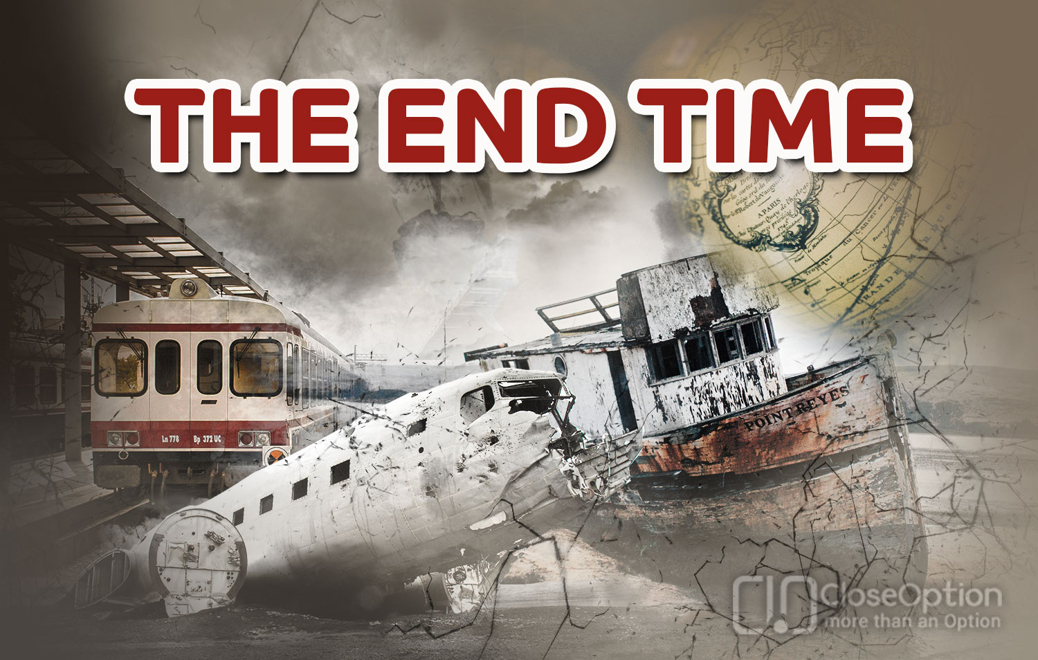 The End Time And The End Of Financial Markets!