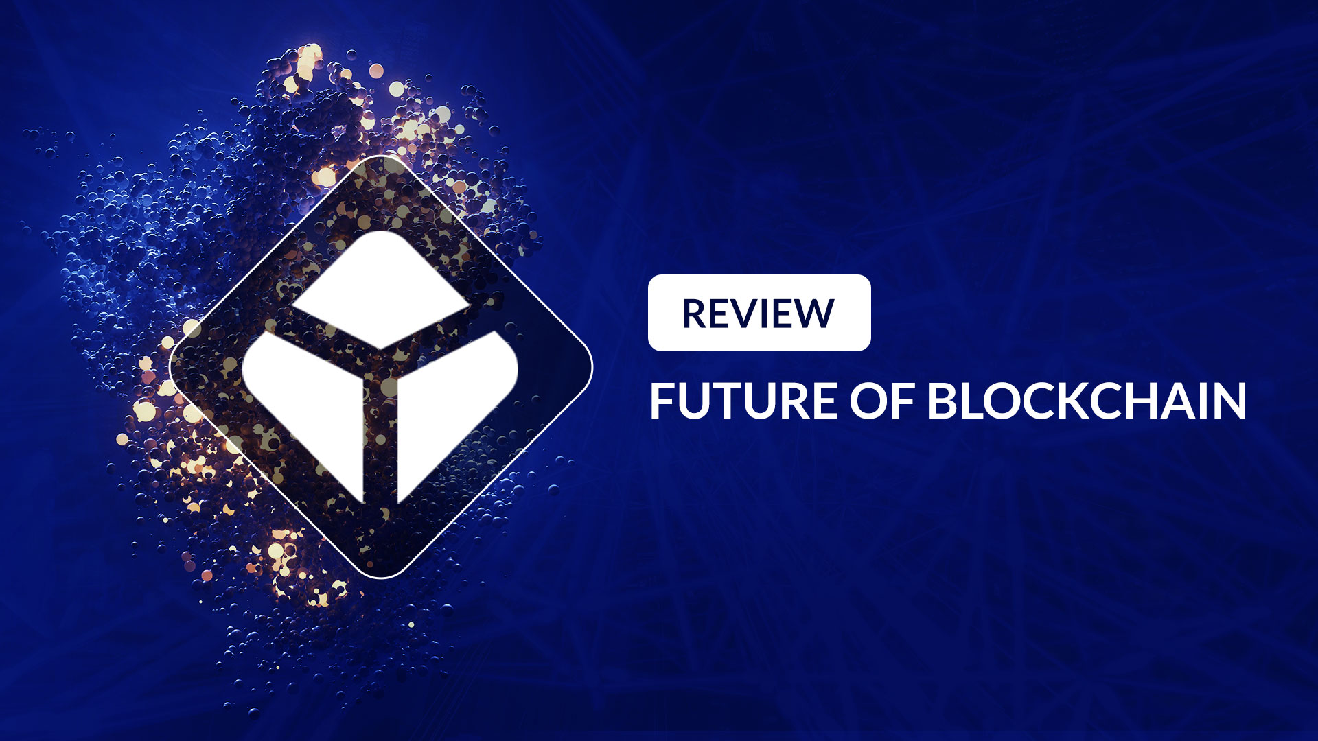 Review and Future of Blockchain