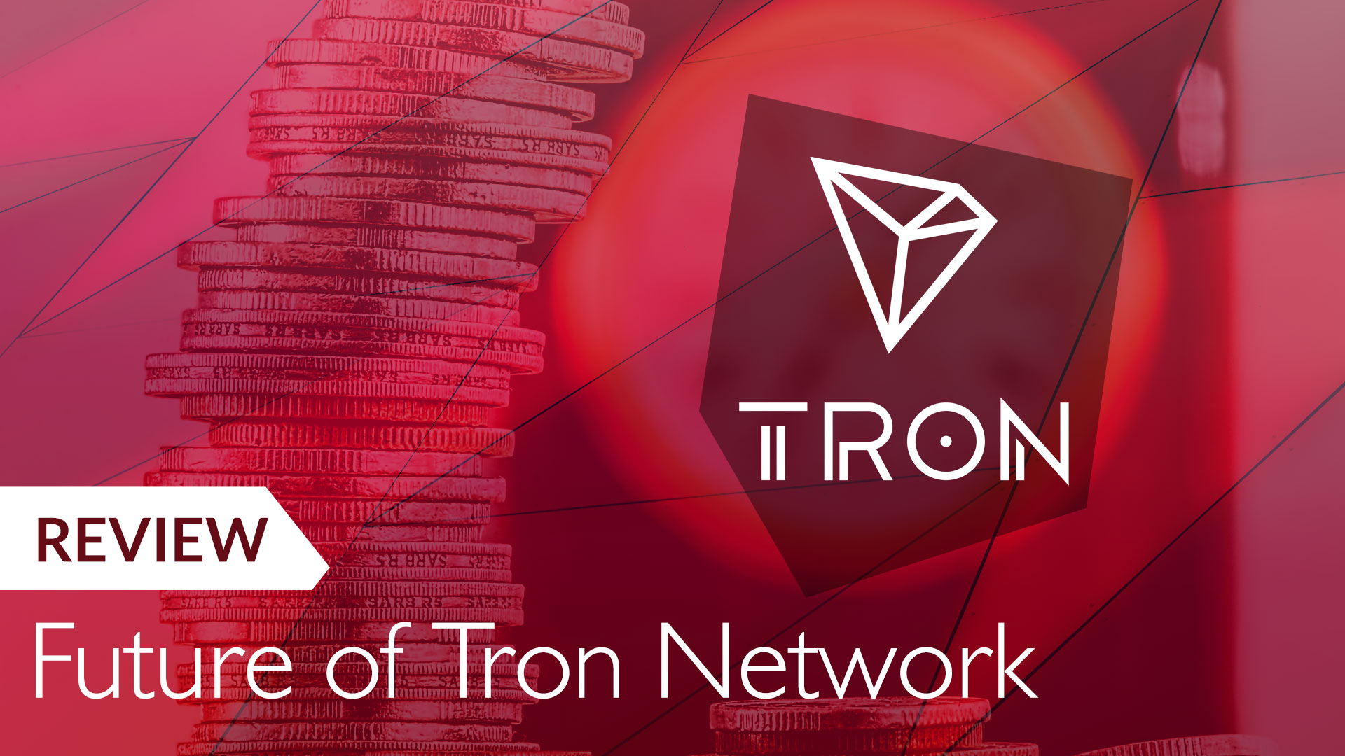 Review and Future of Tron Network